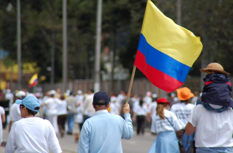 Stabilization and Development: Lessons of Colombia's 'Consolidation' Model