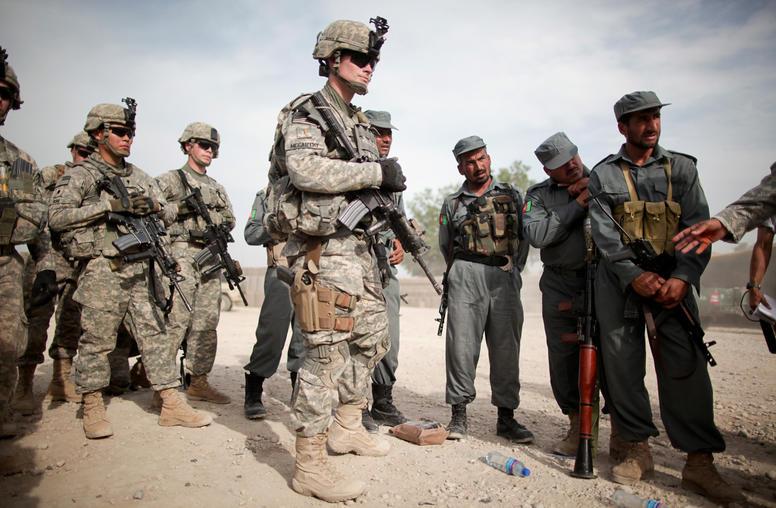 Violent Conflict and Vital Interests: Keeping Focus