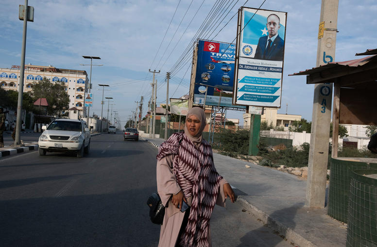 Somalia's Peaceful Presidential Handover Bolsters Hope