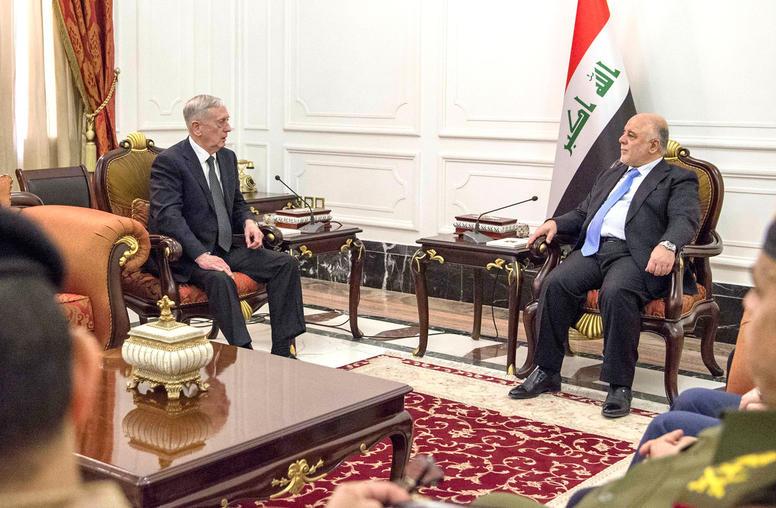 How Iran May Use Iraq to Deflect New U.S. Pressure