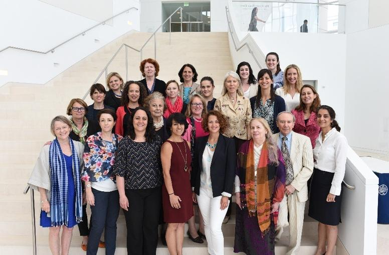 Advancing Women, Peace and Security