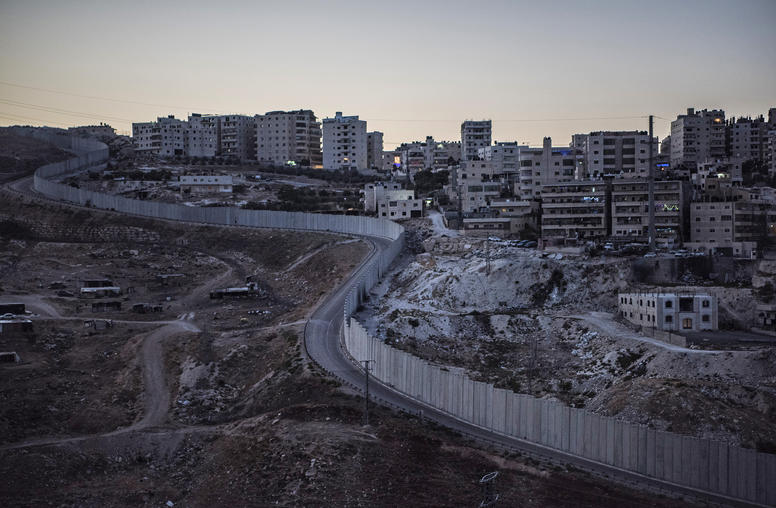 What 'Both Parties Like': Two-State Solution and Beyond