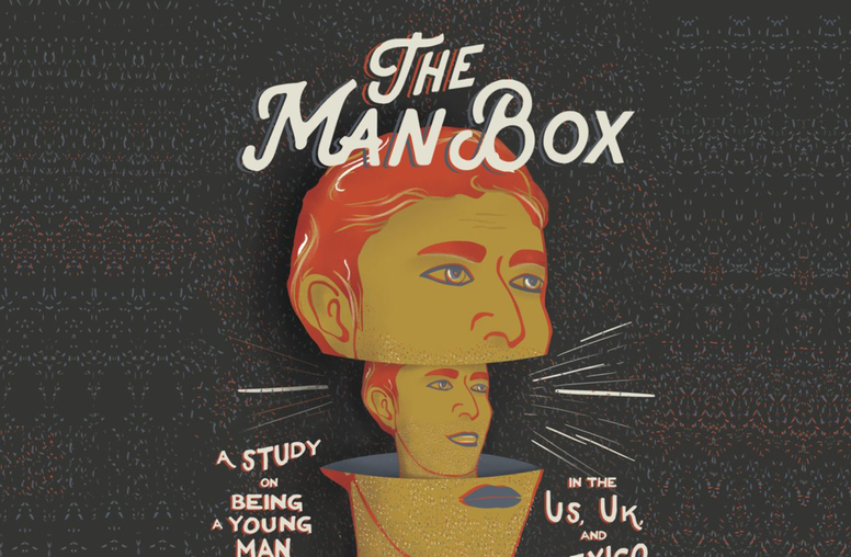 Stuck in the 'Man Box': Young Men, Identity and Why It Matters