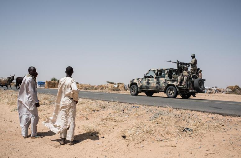 U.S. Plane Sale Misses Point in Nigeria's Boko Haram Fight