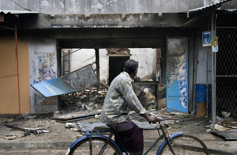 Extremism in South Asia: New Ways to Respond?
