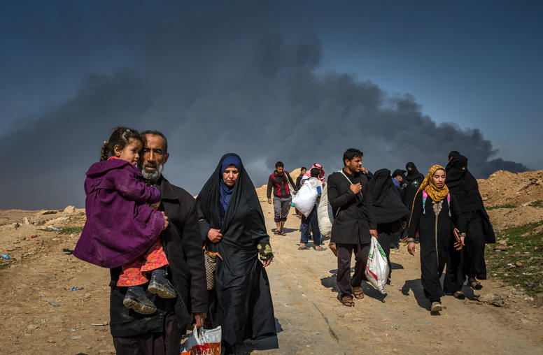 Iraq Task Force: USIP Work Is Key in Anti-ISIS Plan