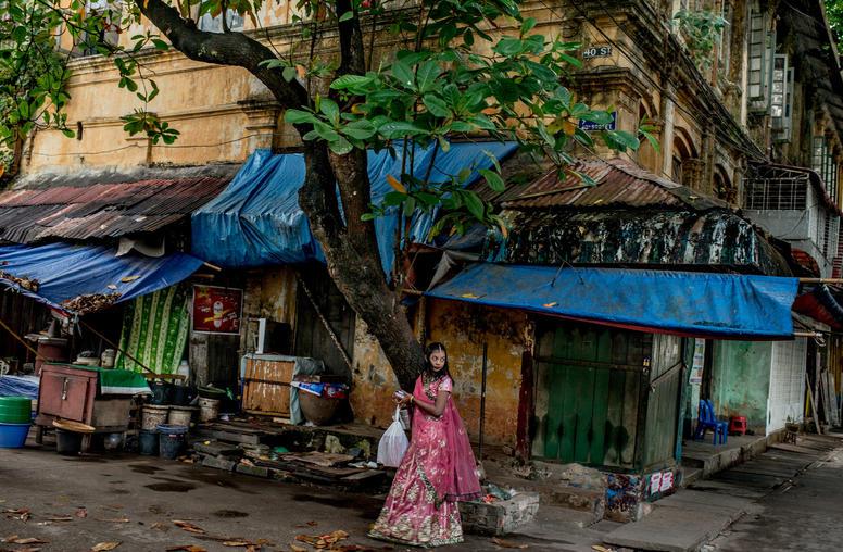 Creating an Inclusive Burmese Peace Process