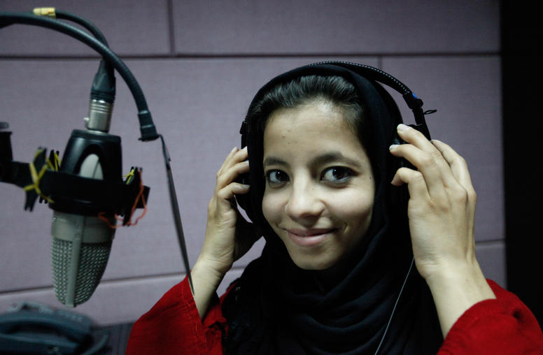 Afghan Women Defend Their Rights Against the Taliban