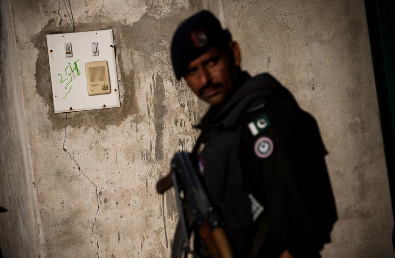 Shock at Pakistan Lynching Opens Way to Curb Extremism