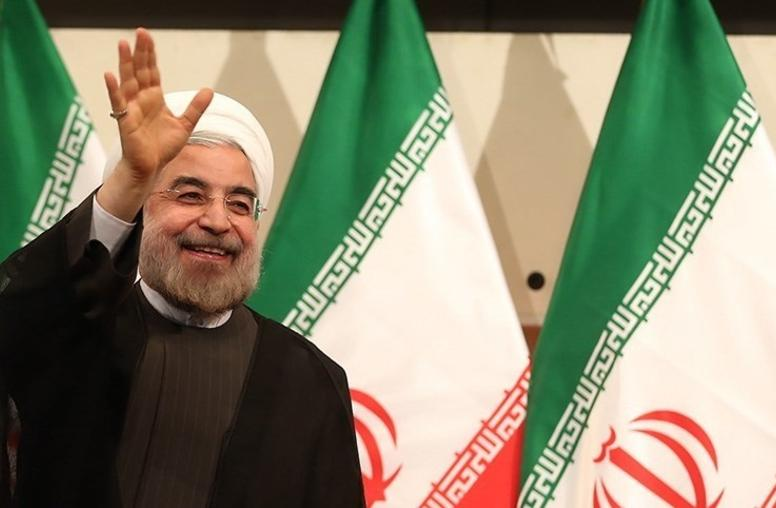 Rouhani's Win in Iran May Not Ease Path on Promises