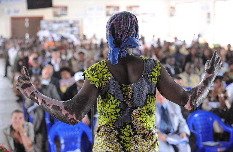 Women Guiding Peace After War: Lessons from Rwanda
