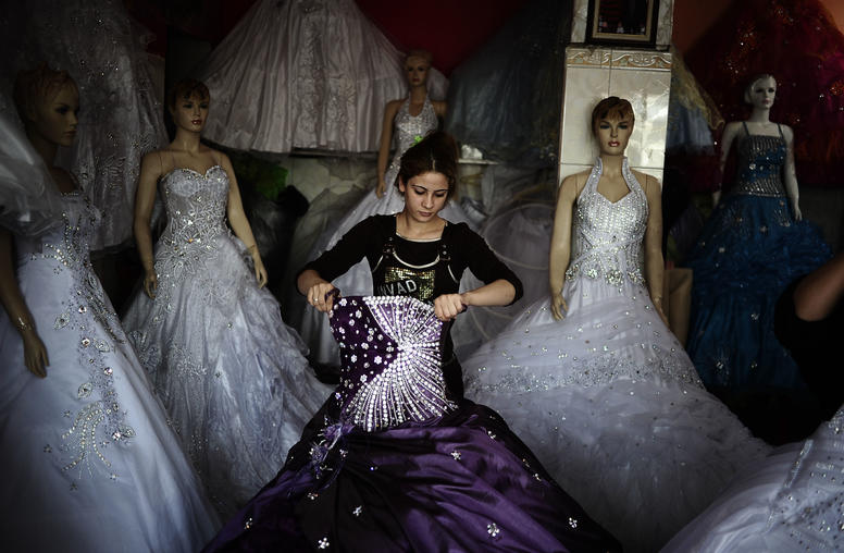 Iraqi Child Marriage Proposal Reflects Worrying Trend