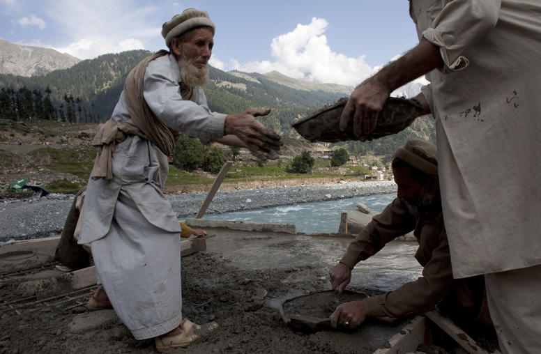 Can Pakistan Disaster-Prevention Tactic Apply to Politics Too?