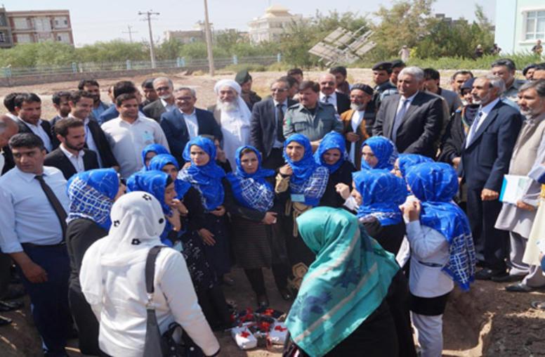 Peace Education in Afghanistan