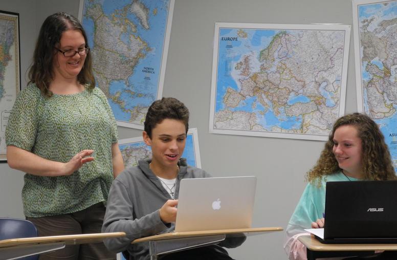 'Peace Teachers' Program Spreads to Four New States