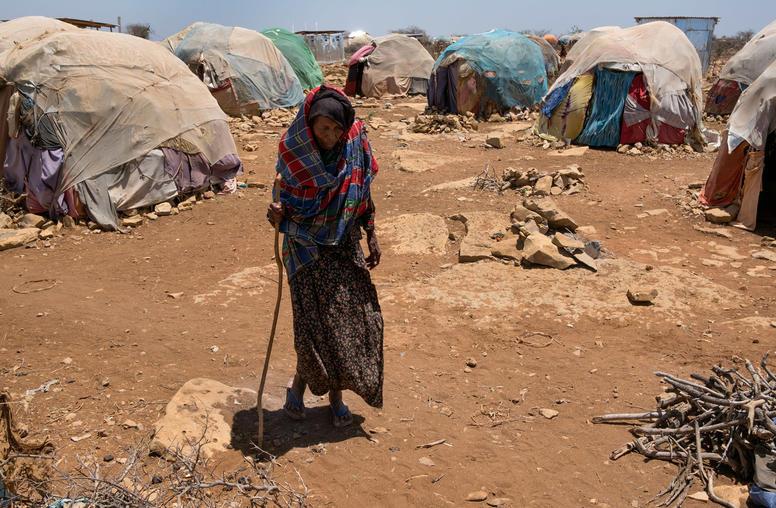 Drought, Al-Shabab Threaten Somalia's Recovery Plan