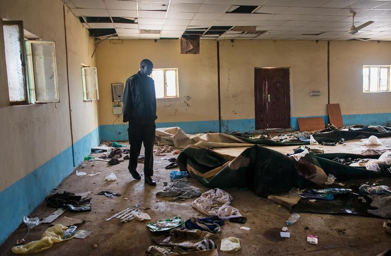 Q&A: Sudan, South Sudan Wars--Special Envoy Needed?
