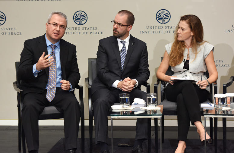 Stabilizing Iraq: What Is the Future for Minorities?
