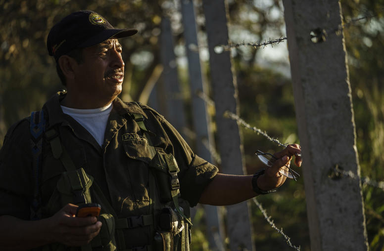 Colombia's Ex-Rebels Frustrated as Reintegration Lags
