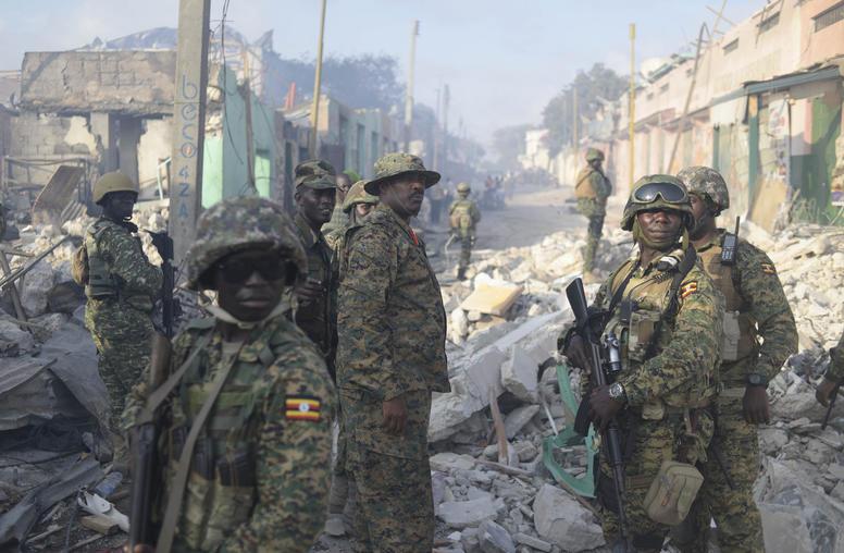 Terrorist Truck Bombs in Somalia Spur Unity in Response