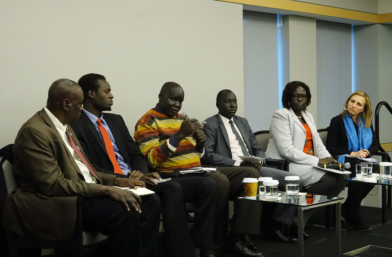South Sudan: Civic Leaders Speak on How to End the War
