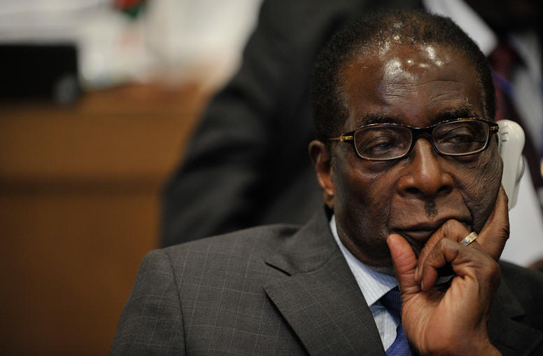 Zimbabwe Crisis: USIP Experts on What You Need to Know