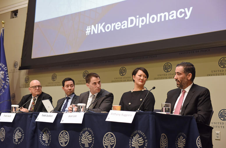 Is Diplomacy Possible with North Korea?