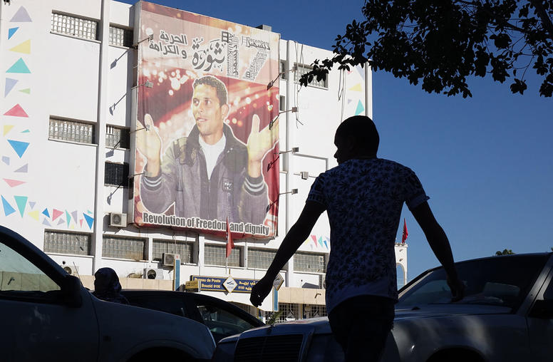 Tunisia: Democratic but Precarious