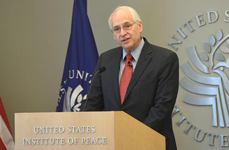 U.S. Special Envoy Speaks on Sudan and South Sudan