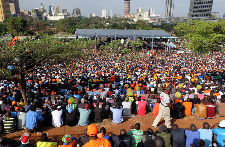 Q&A: What's Next for Kenya After Presidential Elections?