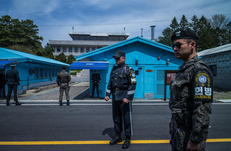 North Korea and the Need for a US-ROK-PRC Dialogue
