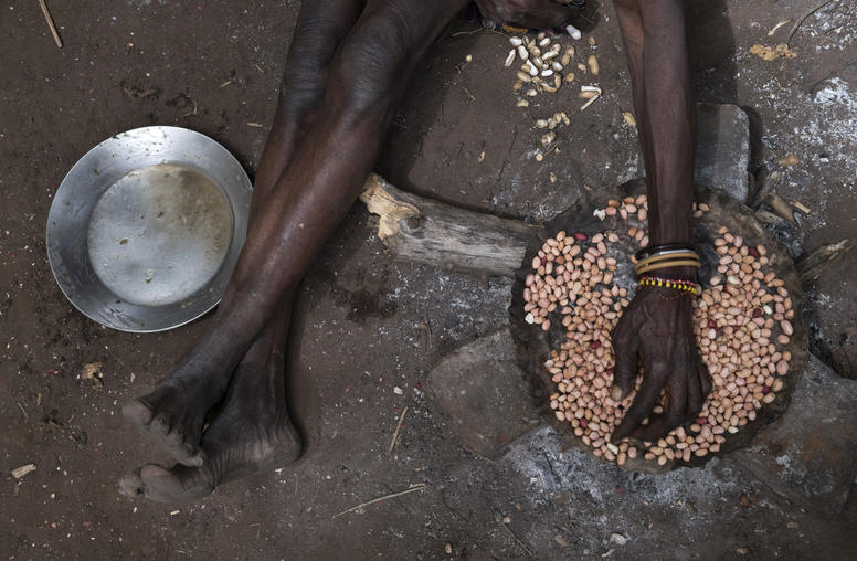 On Famine Caused by Conflict, U.N. States Must Be Bold