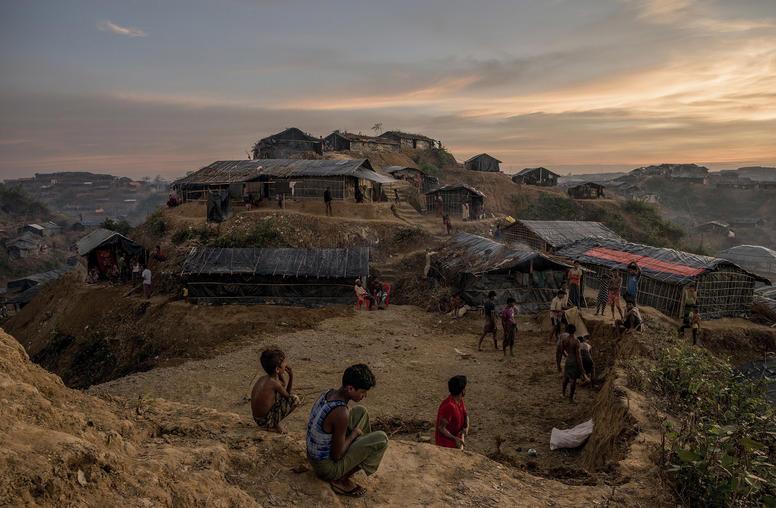 Reframing the Crisis in Myanmar's Rakhine State