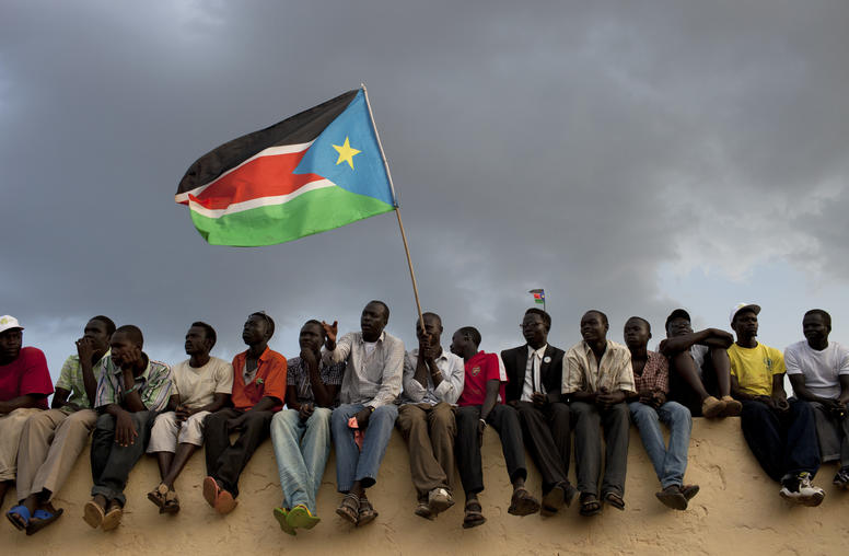Strong Words Alone will not Deliver Peace to South Sudan