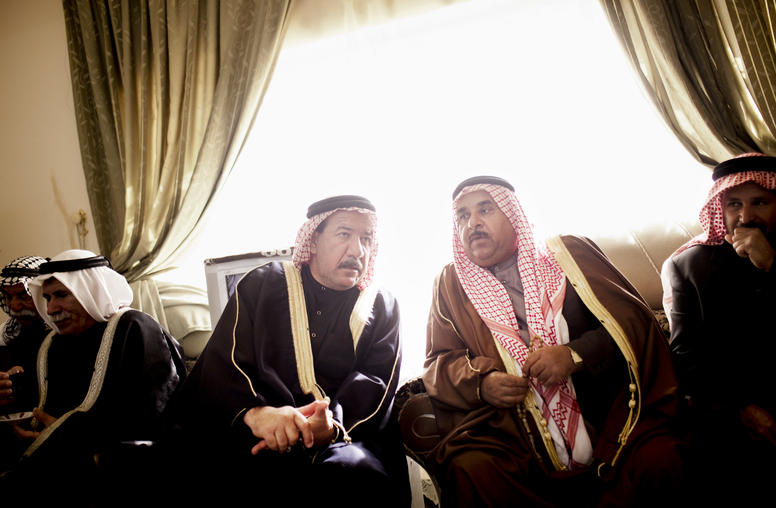 Baghdad Must Seize The Chance To Work With Iraq's Tribes - War on the Rocks