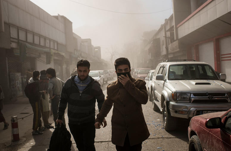 What's Behind the Spike in Deadly Terror Attacks in Afghanistan?