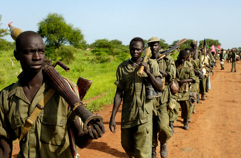 South Sudan: Four Steps to a Truce That Works