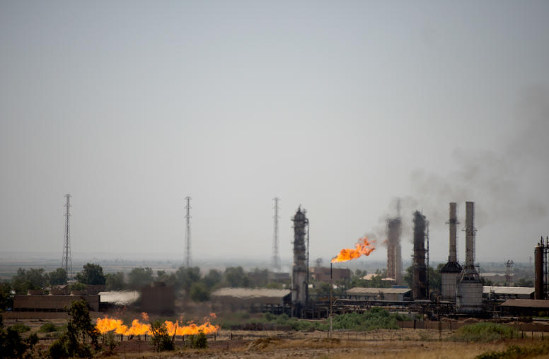 Kurdistan and Baghdad: A Tangled Web Over Oil and Budgets
