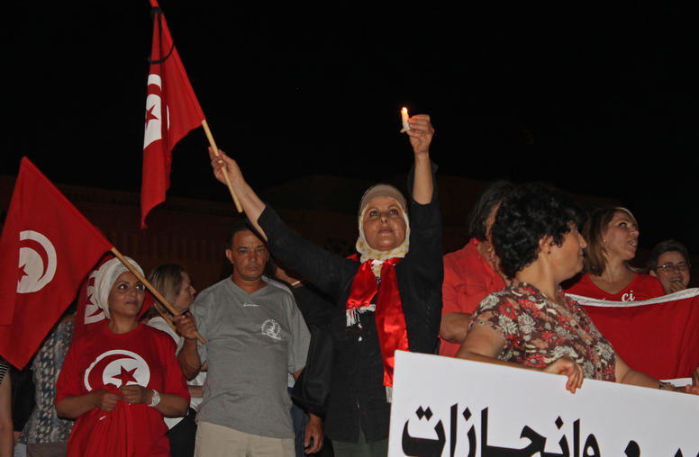 How Can U.S. Better Help Tunisia to Curb ISIS Recruitment?