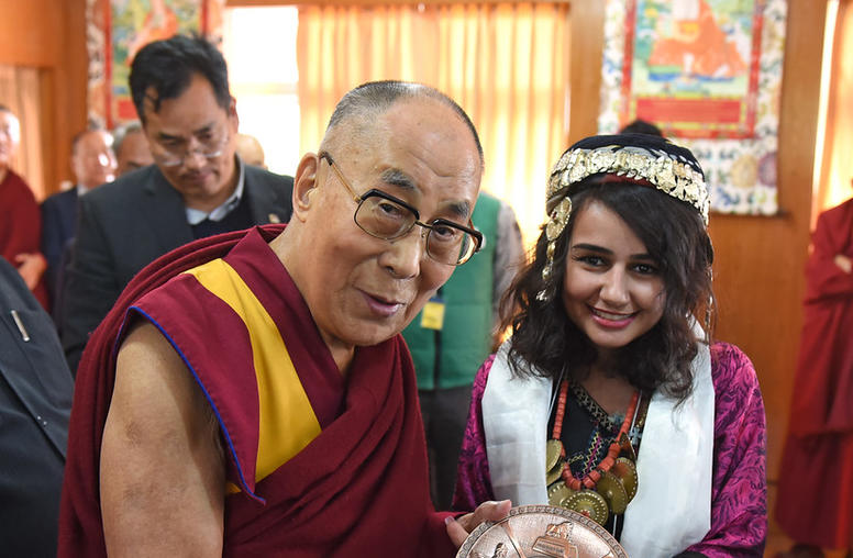 Letter from Erbil: The Dalai Lama's Message for Iraq