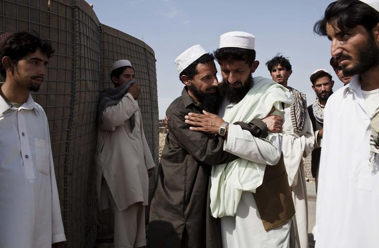 Sustaining a Hope for Afghan Peace
