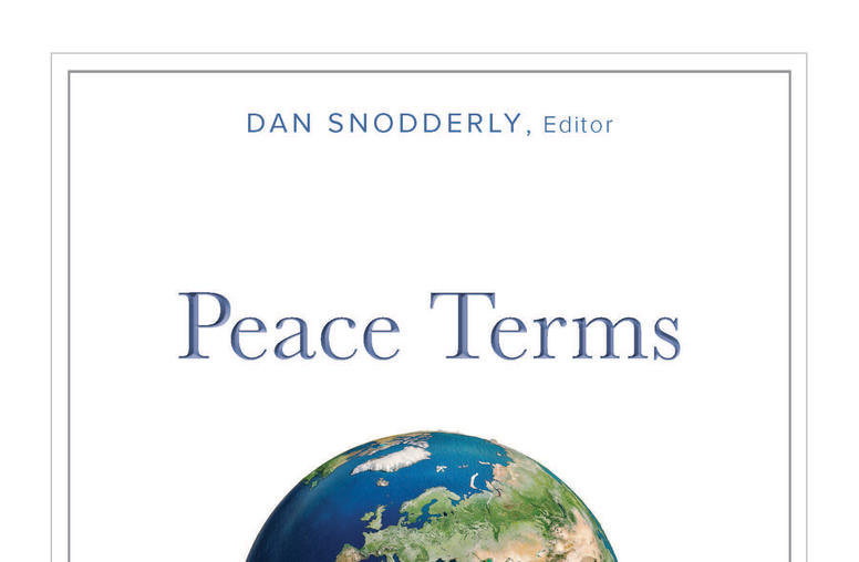 Glossary of Terms for Conflict Management and Peacebuilding