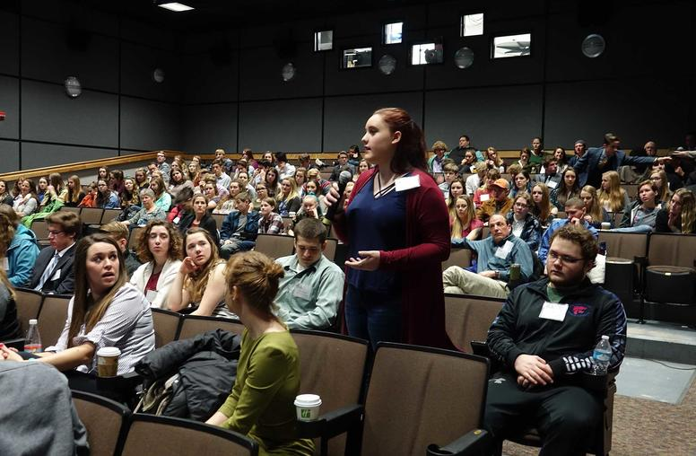 Montana Students Take on the World