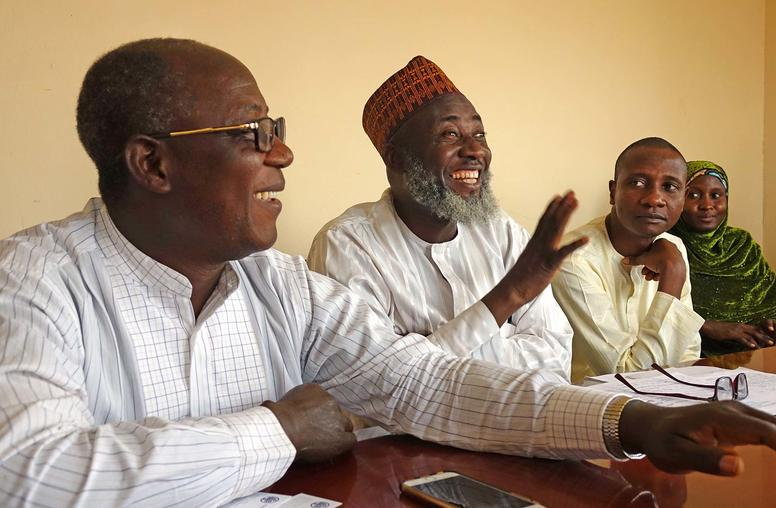 USIP in Nigeria: Connecting Civic, State Leaders to Stem Violence