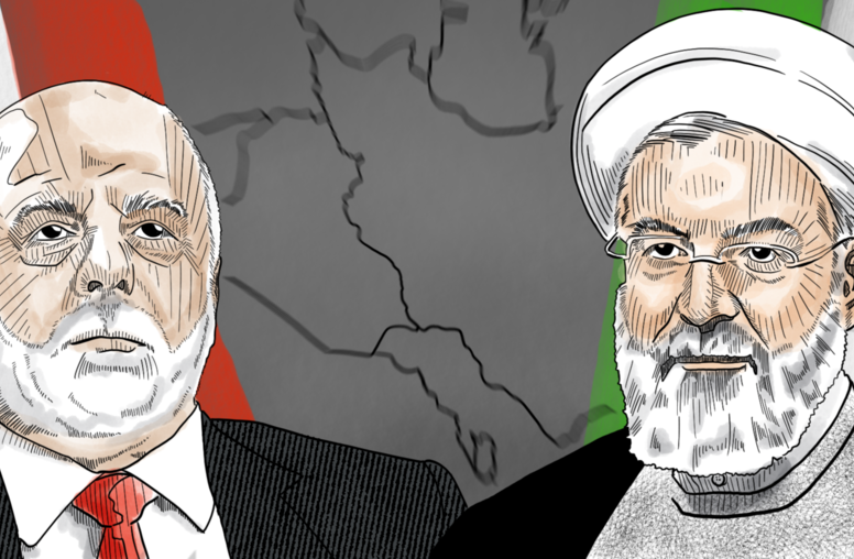 As Iraq Prepares for Elections, Iran's Influence Looms Large