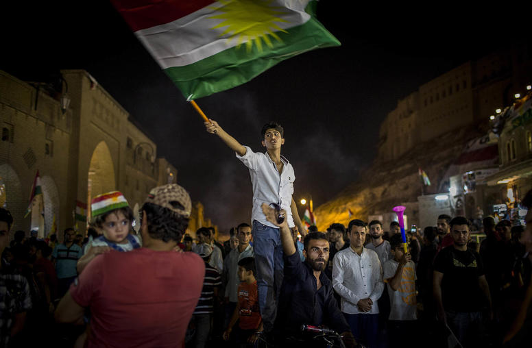 Why Baghdad Should Help the Kurdistan Region's Debt Crisis