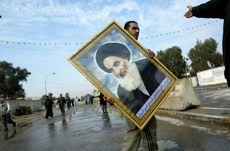 Iraq's Election Leaves Iran's Influence Intact