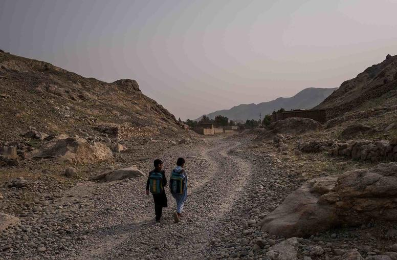 The Long Search for Peace in Afghanistan