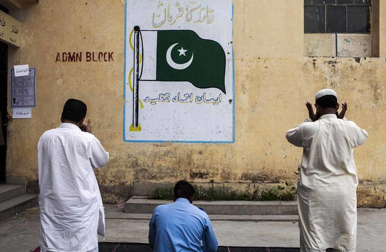 What's at Stake in Pakistan's Summer Elections?
