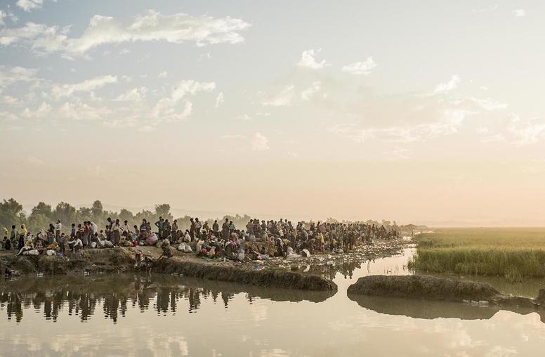 Burma's Balancing Act on Rakhine